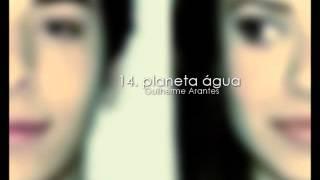 Planeta água - Sandy & Junior (CD Identidade)