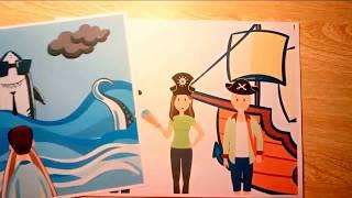 Hộ Chiếu Xanh: Hành Trang Của Những Công Dân Toàn Cầu – Hành Trình Ra Biển Lớn