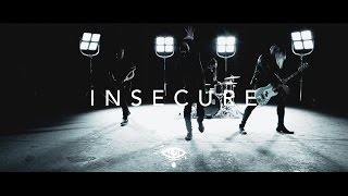FYKE    Insecure [Official Music Video]