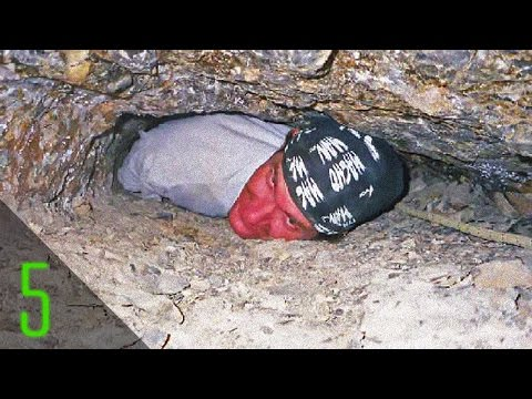 5 Creepiest Unexplained Mysteries on YouTube