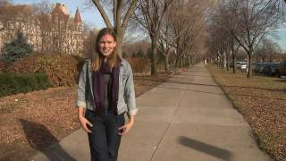 University of Chicago Campus Tour