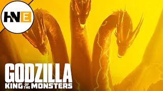 King Ghidorah's Origins for Godzilla: King of the Monsters EXPLAINED