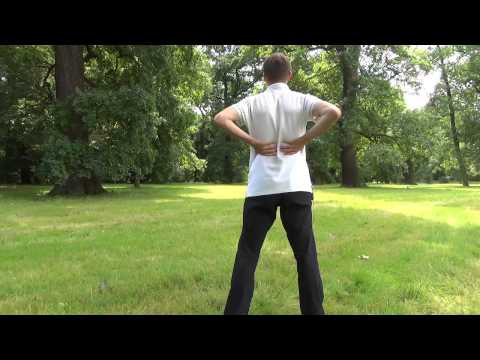 Člen dostane masáž prostaty