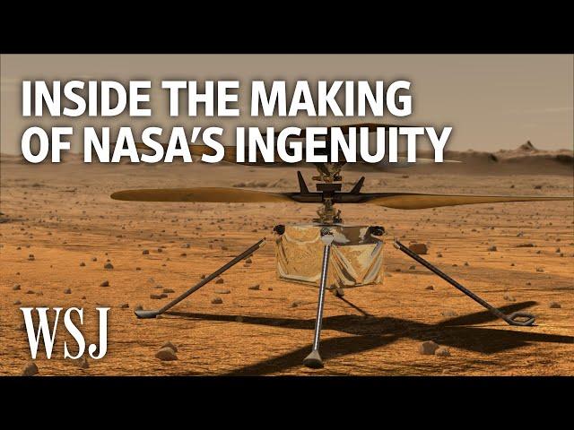 Video Uitspraak van ingenuity in Engels
