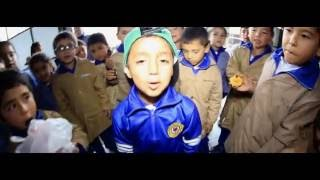 Cabro Chico Mc | Fito Flow | Camino Al Colegio | Video Official | Khrissnatic Delaví