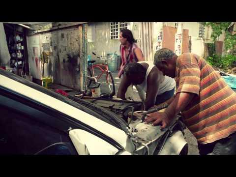 La Quilombera - Robando al que me roba (vídeo musical) HD