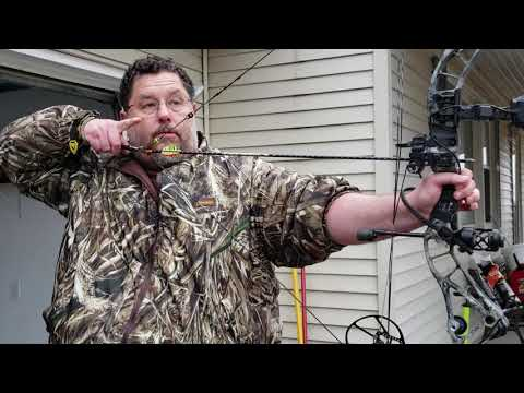 2019 Bowtech Realm SR6 and Realm SS Bows Review-Dead On