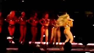 Beyoncé: Diva (Shawty Lo Tribute) Live In Atlanta