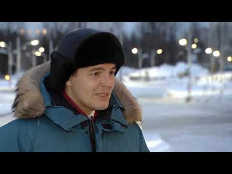 Комментарий губернатора ЯНАО Дмитрий Артюхова о старте полномасштабного освоения Харасавэйского месторождения, 20 марта 2019
