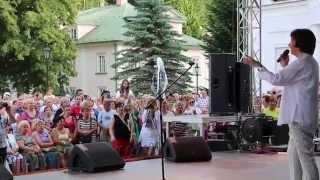 Halina Kunicka - To były piękne dni (Dni Iwonicza 2015)
