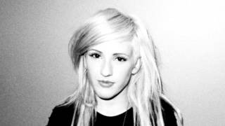 Ellie Goulding - High For This ( The Weeknd Cover)