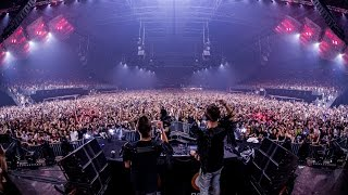 Qlimax 2016 | Bass Modulators