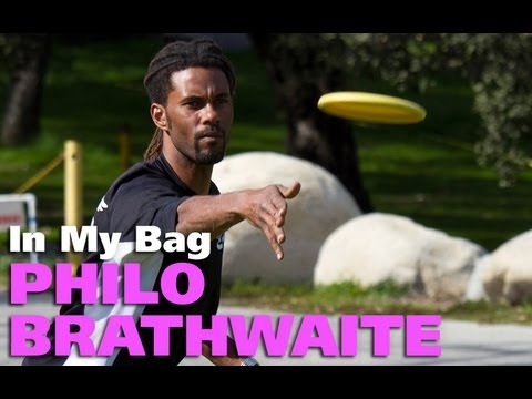 Youtube cover image for Philo Brathwaite: 2013 In the Bag