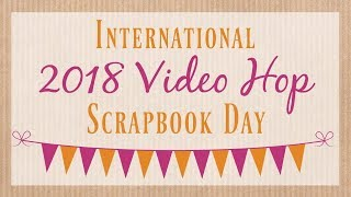 iNSD Video Hop & GIVEAWAY
