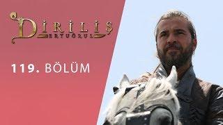 episode 119 from Dirilis Ertugrul
