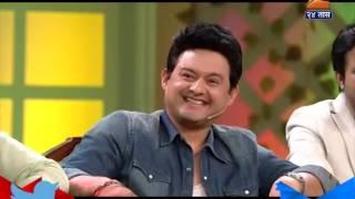 Chala Hawa Yeu Dya | Goa |  swapnil joshi and ankush chaudhari welcome song