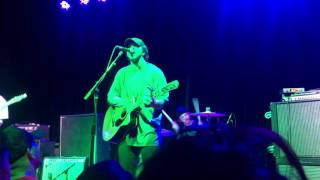 Mat Kerekes   2am (Live @ Chain Fest) 91716