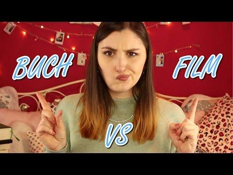 Buch vs Film/Serie - Was ist besser?!