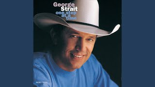 George Strait I Just Want To Dance With You Music