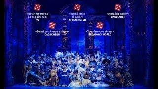 The Phantom of the Opera in Oslo | Promo Video