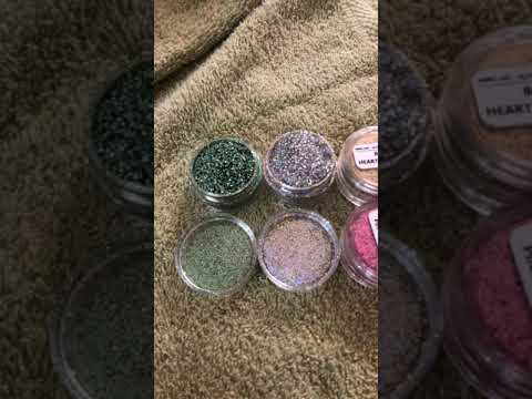 Glitter Primer by NYX Professional Makeup #21