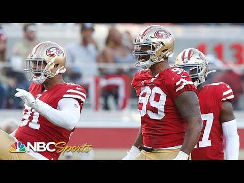 Power Rankings: Who's the top team in the NFC? | NBC Sports