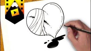 Comment Dessiner Un Coeur Free Video Search Site Findclip