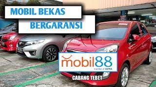Pilihan mobil bekas dengan harga murah - Mobil88 Astra Tebet