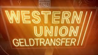 Western Union Led Tabela
