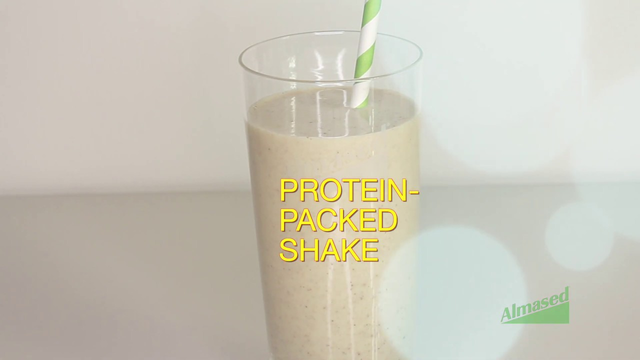 Protein Packed Shake