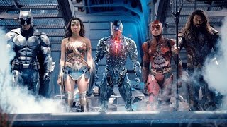 Justice League - Trailer Español Latino DOBLADO (Resubido) [HD]