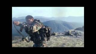 Фактор 2  война мой клип