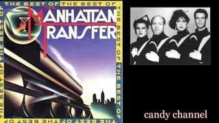 Manhattan Transfer - The Best Of    (Full Album)