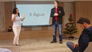Clinica de Quiropraxia em Caxias do Sul promove palestra com Quiropraxista norte americano Dr. Liam