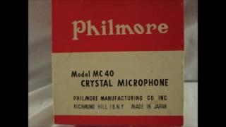 Microphone Techniques (1991)