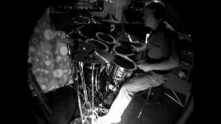 """Dada """"Who You Are"""" Drum Cover by Steve Fluke.MOV"""