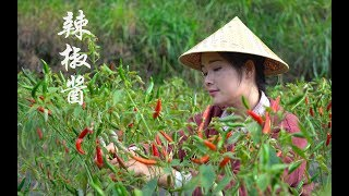 Have you tried the chili sauce that uses soy sauce as a main ingredient?