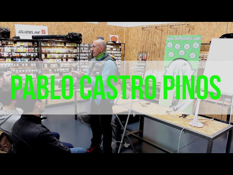 Cómo organizar tu chaleco de pesca, Pablo Castro Pinos| The Fly Center