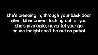 Avicii feat. Taio Cruz The Party Next Door Lyrics