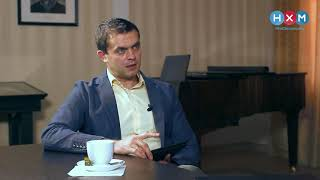 Григорий Комендант: украинские президенты, «Майдан», АТО, Россия