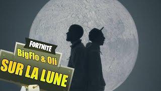 Bigflo & Oli   Sur La Lune (Parodie Fortnite)