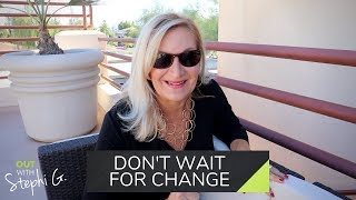 CAREER CHANGE AT 40 - Too Late for a Career Transition? Ep.6