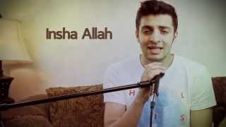 Video Maher Zain | Insha Allah (Mu'ath Faraj Cover)