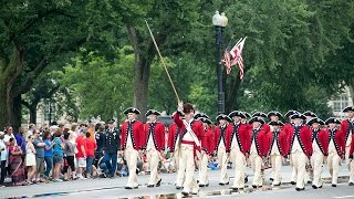 2015 National Independence Day Parade - Washington, DC