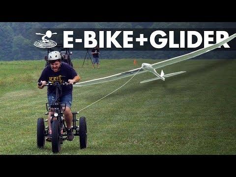 ebike-glider-launch