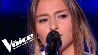 Images - Les Démons de Minuit   Angie Robba   The Voice 2019   Blind Audition