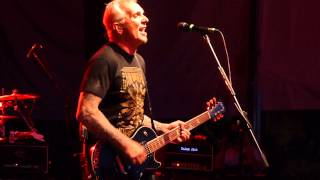 """Everclear - """"Father of Mine"""" Live at Summerland 2013 Tour, Richmond Va. 6/5/13, Song #3"""