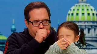 Coronavirus Quarantine Survivor Keeps Coughing on TV