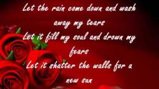 Céline Dion  A New Day Has Come(Fast) (Lyrics)
