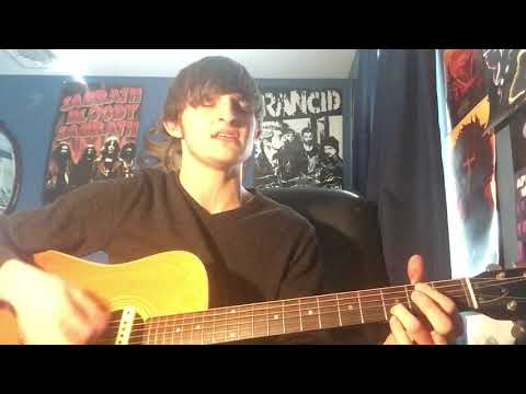 Black Star (Radiohead Cover) Acoustic